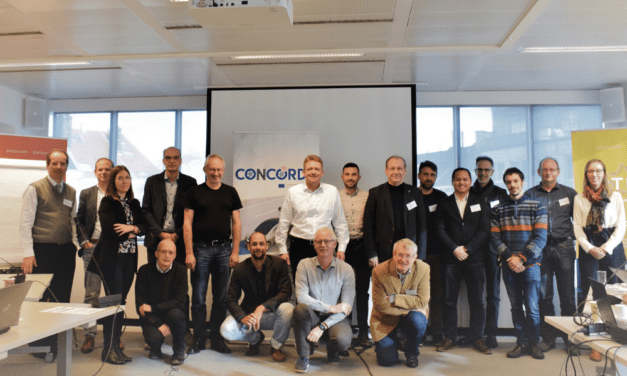 Connected Corridor for Driving Automation accelerating technology implementation across countries