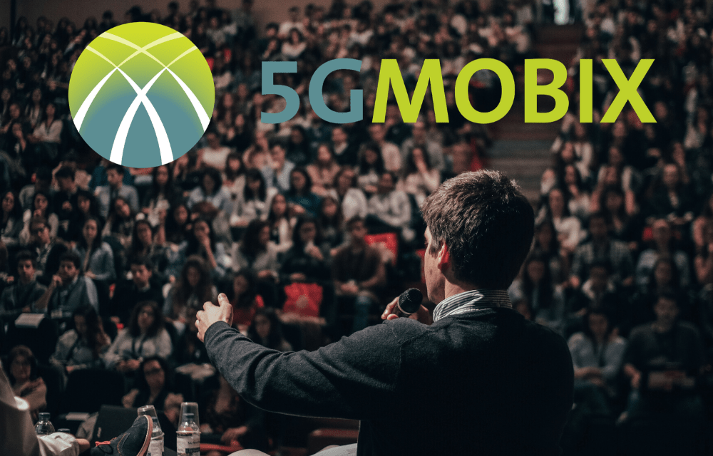 ERTICO discusses 5G, IoT, Cyber Security and AI at WiMob 2019