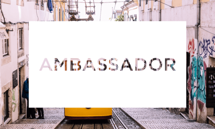 Become a Congress Ambassador!