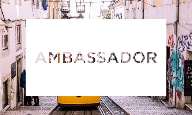 Become a Congress Ambassador!