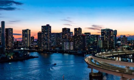 Exploring new opportunities in Asia: from Singapore to Japan
