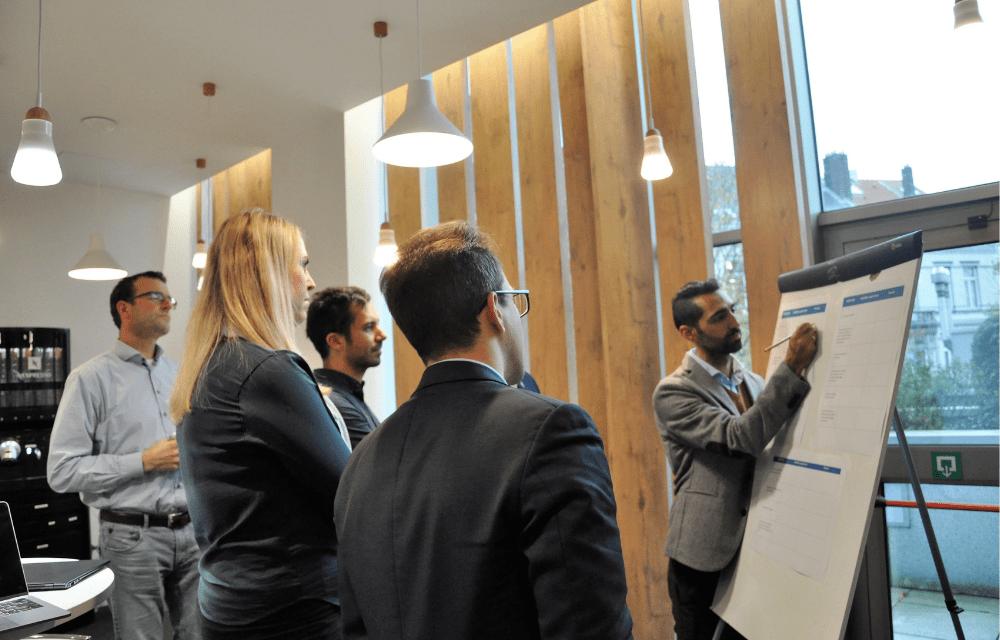 European Truck Platooning Challenge: Building 2022 vision