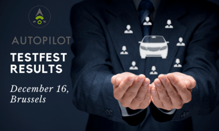 A workshop to present the pilot site tests results