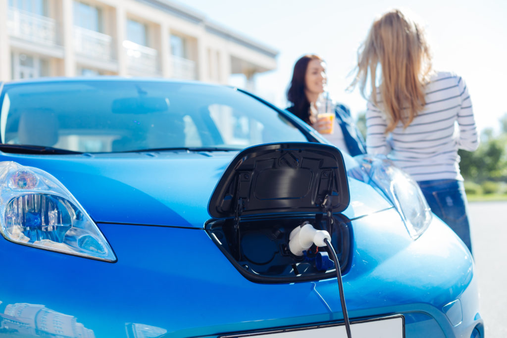 BlackBerry Powers Arrival's Generation 2.0 Intelligent Electric Vehicles