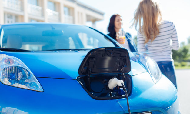 BlackBerry Powers Arrival's Generation 2.0 Intelligent Electric Vehicles