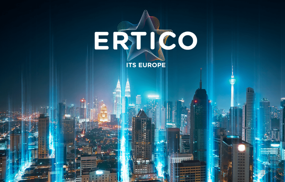 Looking back at a successful year: ERTICO celebrates 2019 achievements
