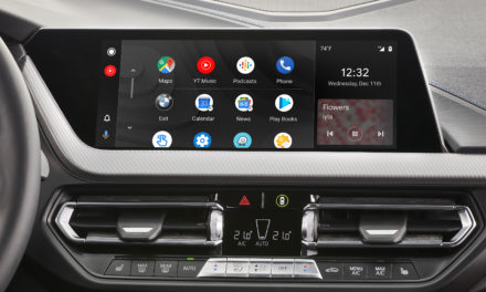 BMW introduces Android Auto, to offer wireless integration from mid-2020