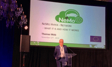 Electro-mobility project awarded at MOBI Grand Challenge in LA
