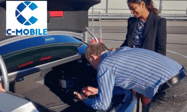 C-ITS interoperability technologies tested in Vigo