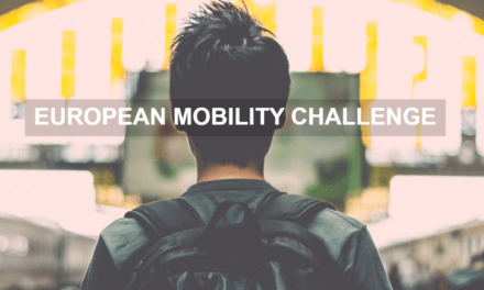 Are you a mobility leader of tomorrow? Win a trip to LA!