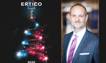 Letter from Dr. Angelos Amditis, ERTICO's Chairman of the Supervisory Board