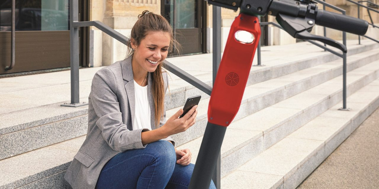 DEKRA Presents New Standard for Safe Micro-Mobility