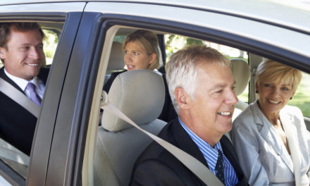 Study highlights benefits of driving for the elderly