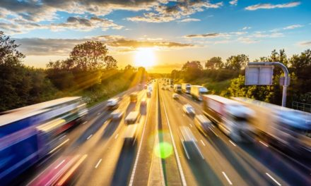 BlackBerry publishes 2020 guide to technological transport trends for Smart Cities