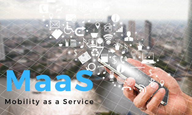 MaaS solutions take the stage at the ITS Lisbon Congress