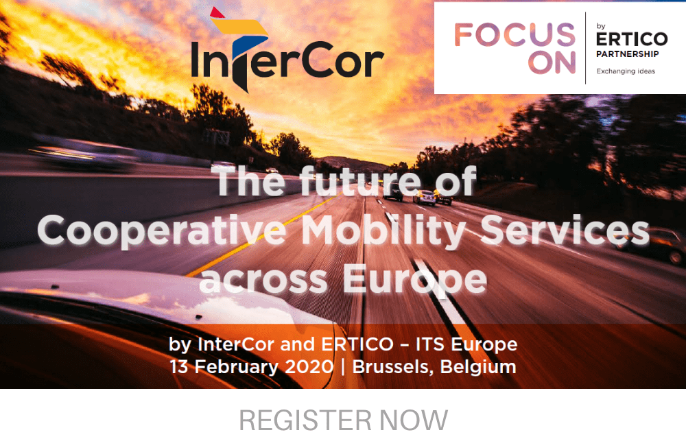 What is the future of Cooperative Mobility Services across Europe