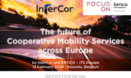Discover the future of Cooperative Mobility Services across Europe