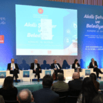 ERTICO visits Ankara to encourage closer cooperation on 2020 goals