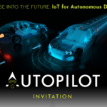 Join policy and industry  experts to find out what IoT and autonomousd driving can do together