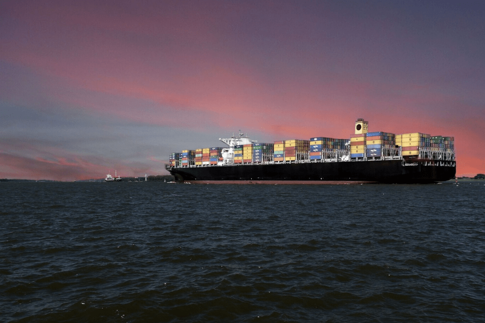 Cleaner Air in 2020: sulphur cap for ships enters into force