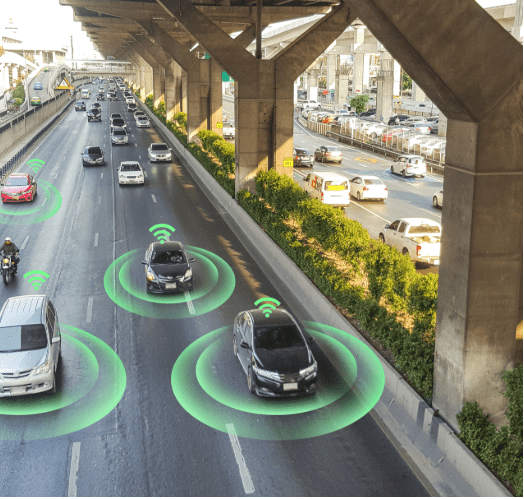 Connected Places Catapult: Unlocking in-vehicle data could improve UK road safety