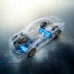 BMW Charging Pilot receives 2020 Green Car Technology of the Year award