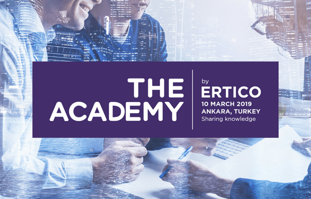 The ERTICO Academy heads East: a unique learning experience in Ankara