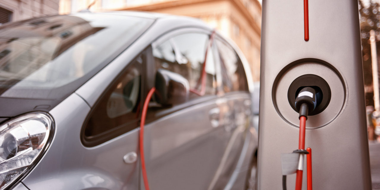 DfT: UK Government vision for rapid chargepoint network in England