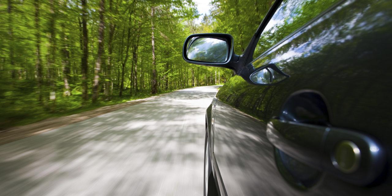 Volkswagen targeting zero accidents by 2050