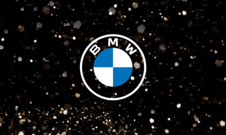 BMW introduces new brand design