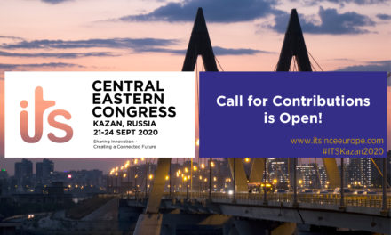 Submit your contribution for the ITS Central Eastern Congress