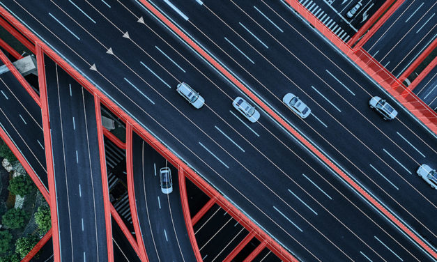 ERTICO Partners collaborate on advanced mapmaking for automated driving