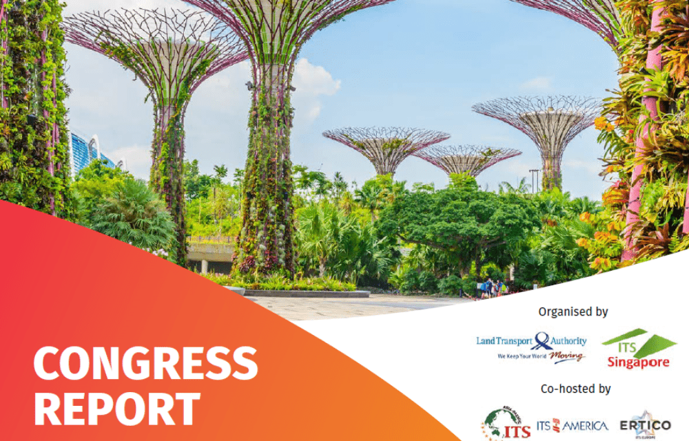 Download the 2019 ITS World Congress report