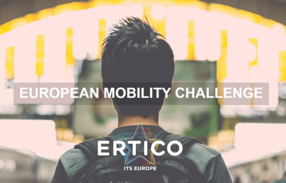 European Mobility Challenge | Bucharest's student team wins with MOTUM