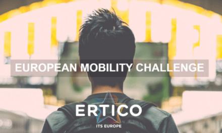 European Mobility Challenge | Bucharest's student team wins with MOTUM