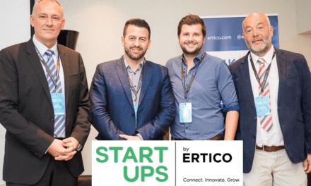 ERTICO Start-up Initiative winners get ready for Lisbon 2020!