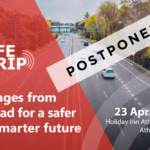 SAFE STRIP Final Event postponed due to COVID-19 outbreak