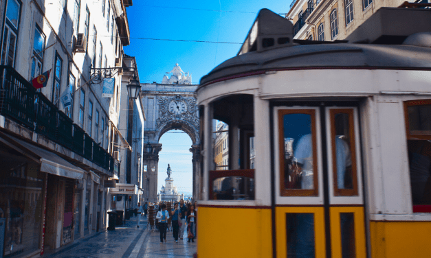 Lisbon sets the stage for innovative intelligent mobility demonstrations