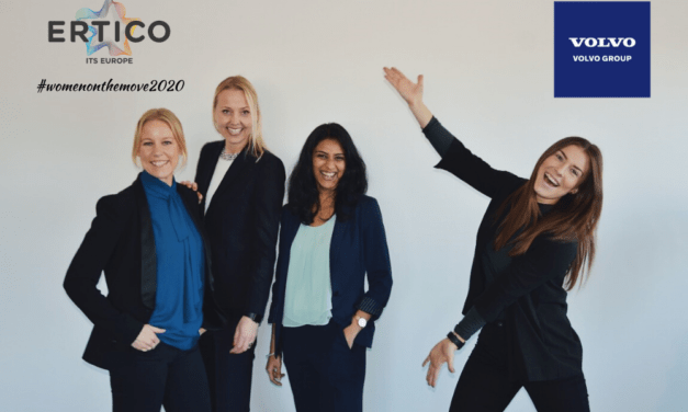 Inspiring generations of female engineers: Volvo Group presents Wom-Tech