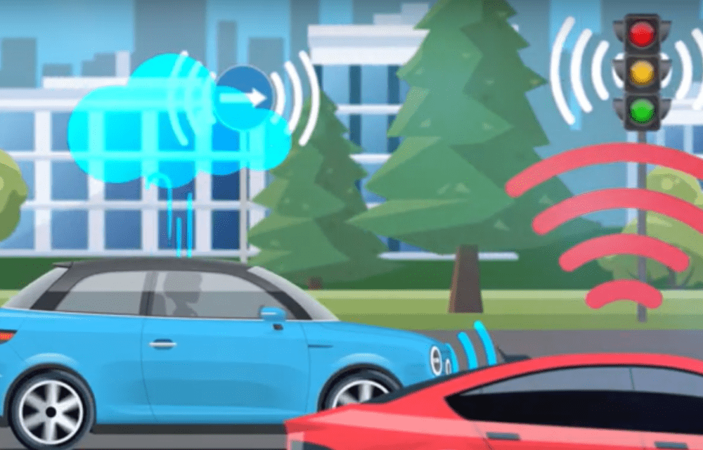 ICT infrastructure, enabling the transition to higher levels of vehicle automation