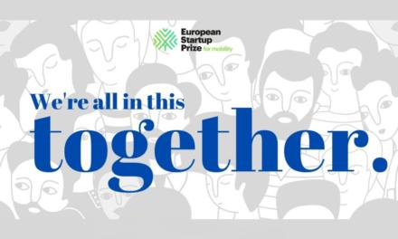 Apply for the EU Startup Prize – Deadline 30 April