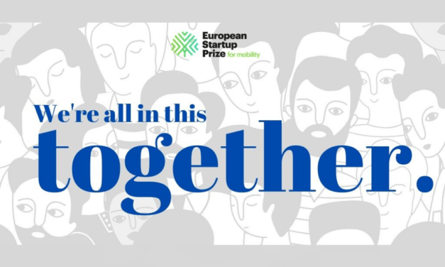 EU Startup Prize: deadline for applications is extended to 30 April