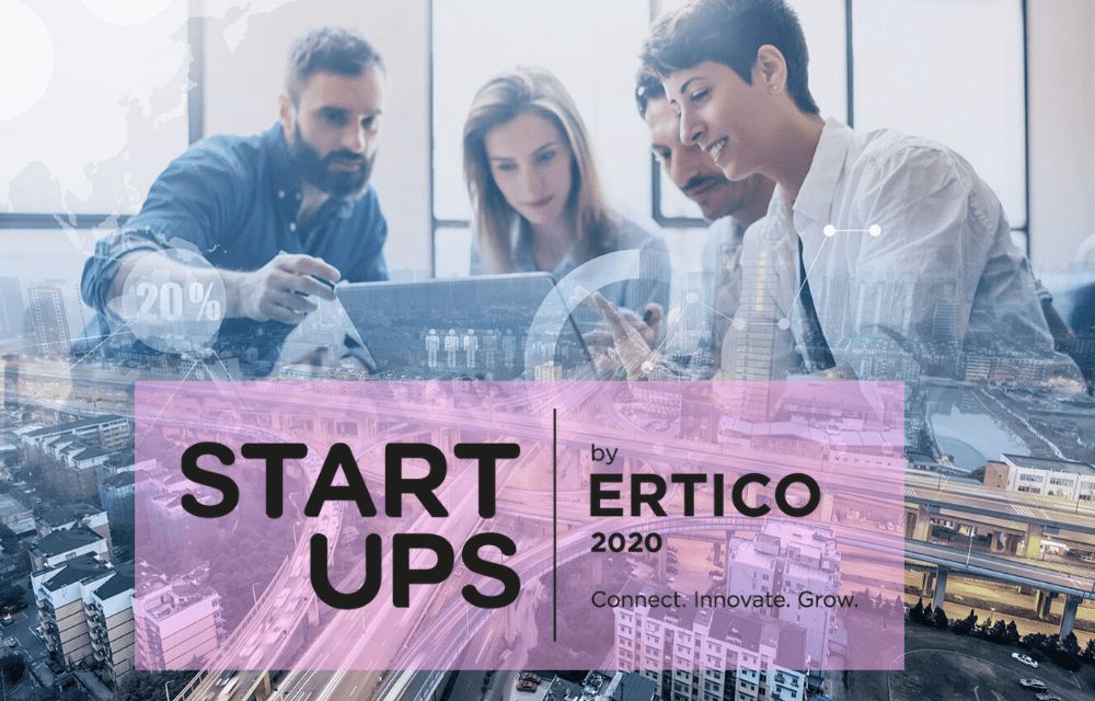 Last call for applications for the ERTICO Start-up Initiative 2020