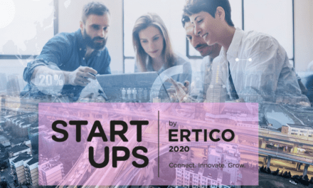 The ERTICO Start-up Initiative 2020 is back, and more international than ever