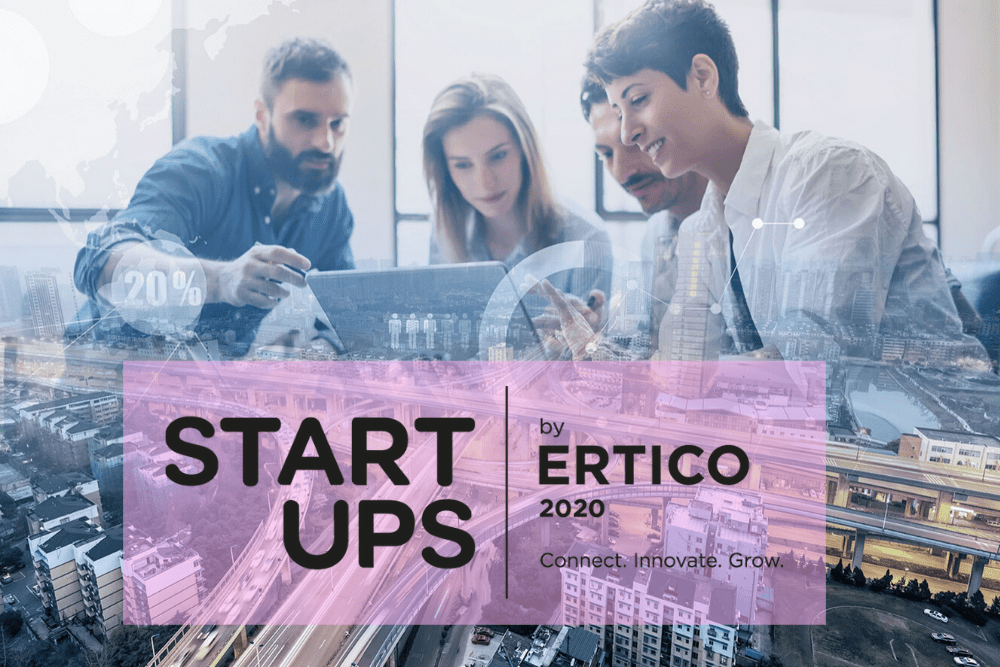 The ERTICO Start-up Initiative 2020 is on, and more international than ever