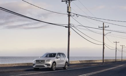 Volvo Cars launches Stay Home Store concept in Europe amidst coronavirus restrictions