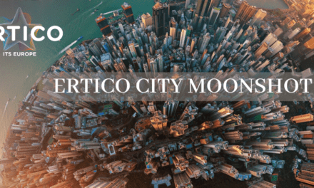 ERTICO launches the City Moonshot to engage, inspire and empower cities