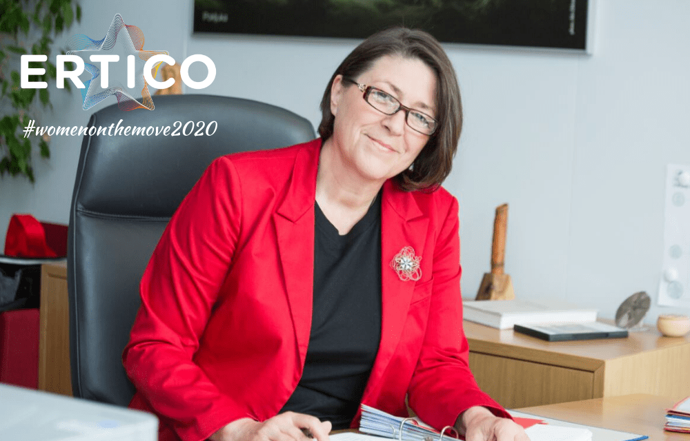The power of gender balance in transport: Violeta Bulc shares her vision and experience