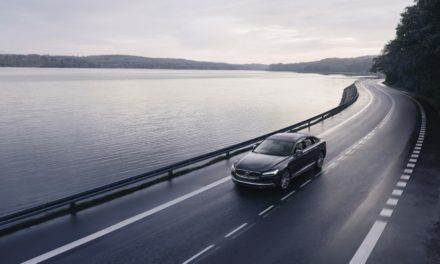 Volvo equips cars with a 180kph speed limit and Care Key