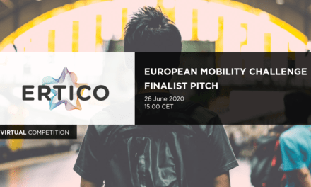 Vote for future city mobility solutions on 26 June